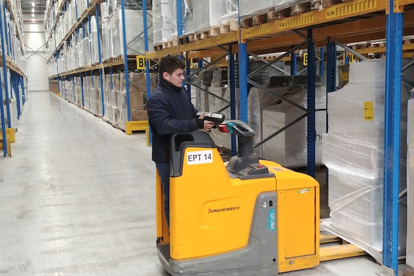Dollevoet BV Transport Warehousing vacatures