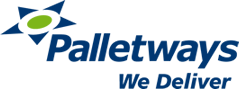 Ad Dollevoet | Logo Palletways