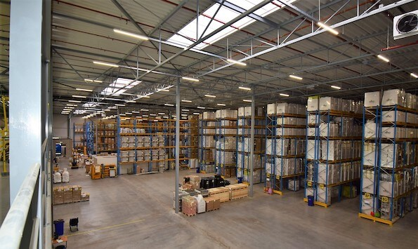 Dollevoet MVO - Werken in de transportbranche