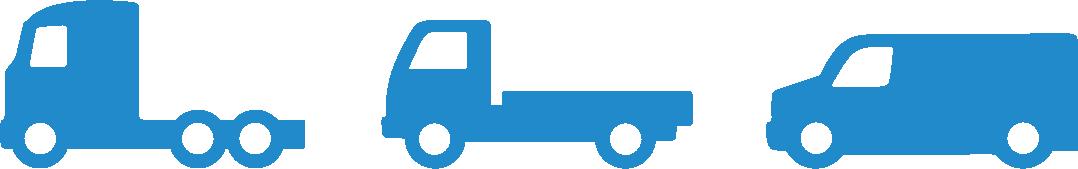 Icoon Dollevoet Transport Distributie Warehousing