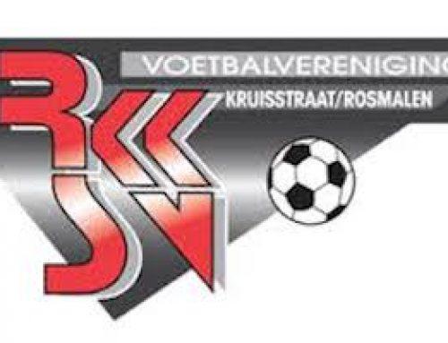 Ad  Dollevoet BV – Hoofdsponsor voetbalvereniging  R.K.K.S.V. Rosmalen