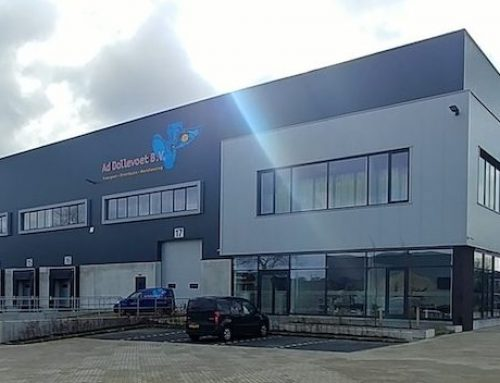 Tilburg Nieuwe Locatie Ad Dollevoet BV