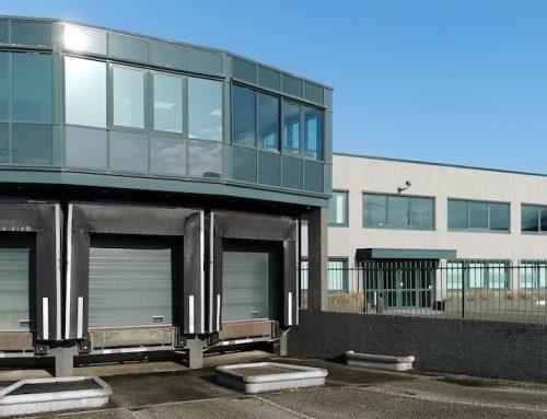 Nieuw warehouse Dollevoet in Rosmalen