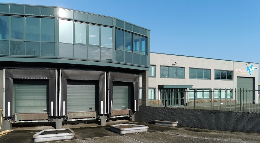 Ad Dollevoet BV Warehouse te Rosmalen - Friezenstraat 8